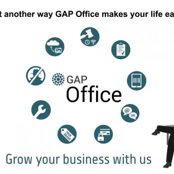 atg media gap office обучително видео изработка