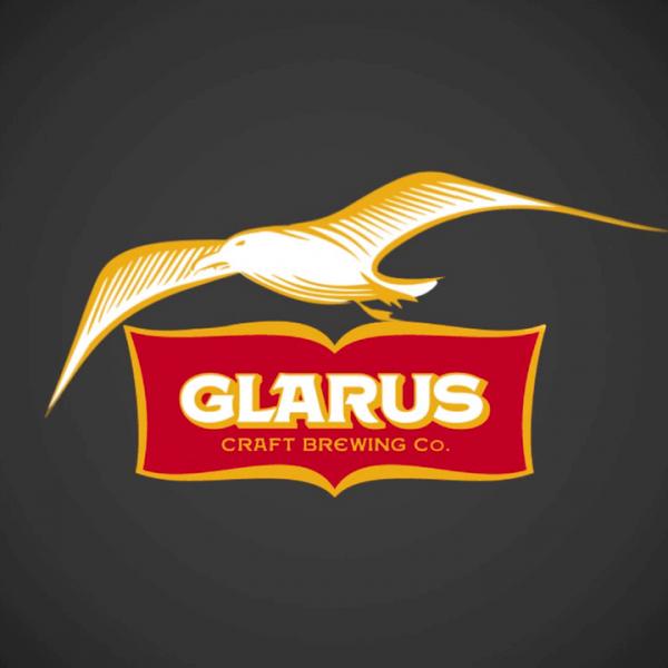 изработка на лого анимация за гларус