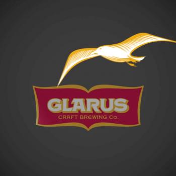 "Лого анимация за крафт пивоварна ""Гларус"" 8"