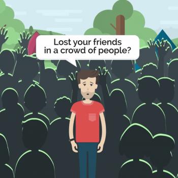 izrabotka explainer video reklama mobilno prilozhenie meetnow