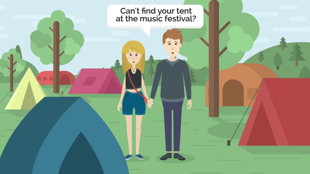 изработка на анимирано explainer видео реклама мобилно приложение meetnow