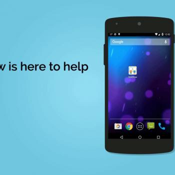 Анимирано рекламно explainer видео за мобилно приложение MeetNow 8