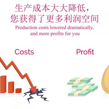 Анимирано explainer видео за китайска фармацевтична компания 19