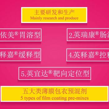 Анимирано explainer видео за китайска фармацевтична компания 21