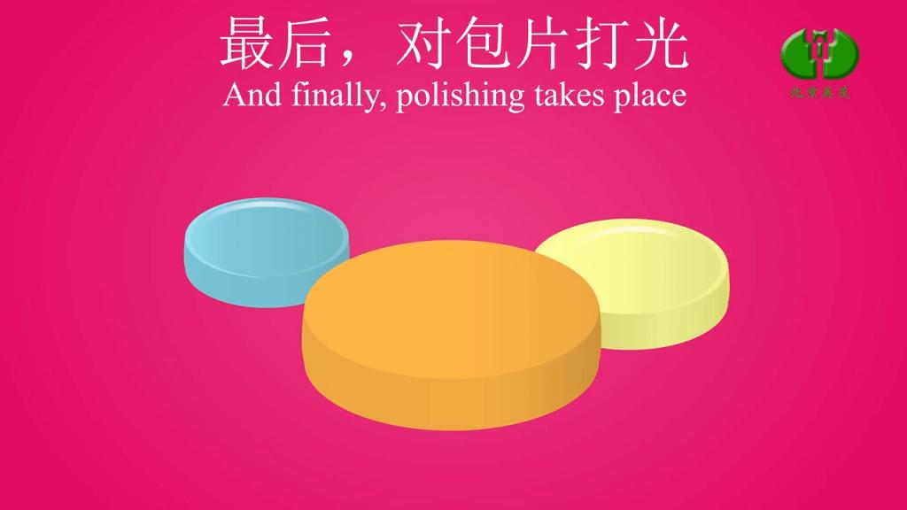 изработка на explainer видео реклама китайска фармацевтична компания