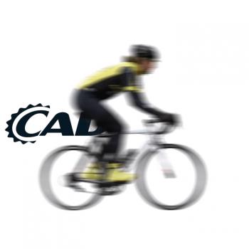 """Лого анимация за """"Cadence"""" 8"""