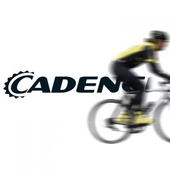 """Лого анимация за """"Cadence"""" 7"""