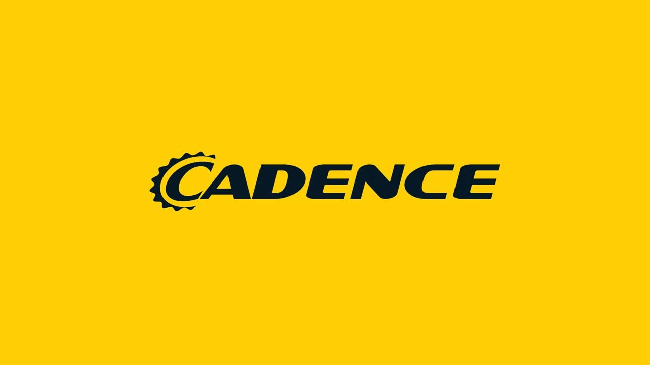 cadence лого анимация