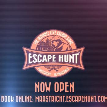 """Видео монтаж и изработка на промо видео реклама за стаи за игра """"Escape Hunt"""" 19"""