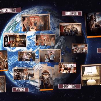 video montazh escape hunt promo video izrabotka