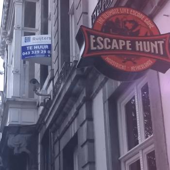 """Видео монтаж и изработка на промо видео реклама за стаи за игра """"Escape Hunt"""" 11"""