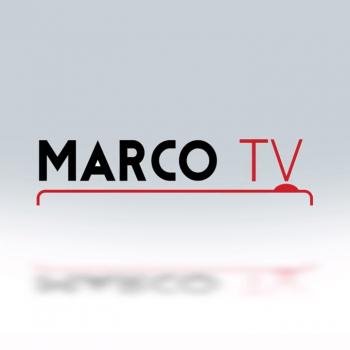 Лого анимация за Marco TV 9
