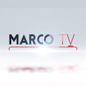 Лого анимация за Marco TV 10