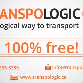 Анимирано рекламно explainer видео за Transpologic 2 12