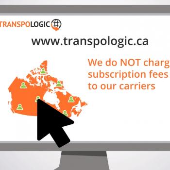 Анимирано рекламно explainer видео за Transpologic 2 7