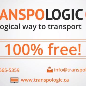 Анимирано рекламно explainer видео за Transpologic 1 15