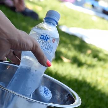 Видеозаснемане на промо събитие на газирана вода Devin Air 15