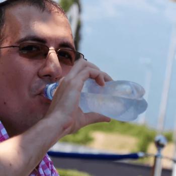 Видеозаснемане на промо събитие на газирана вода Devin Air 12