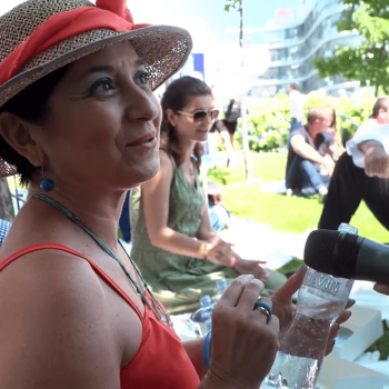 Видеозаснемане на промо събитие на газирана вода Devin Air 21