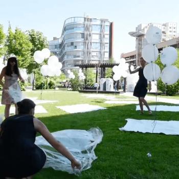 Видеозаснемане на промо събитие на газирана вода Devin Air 2