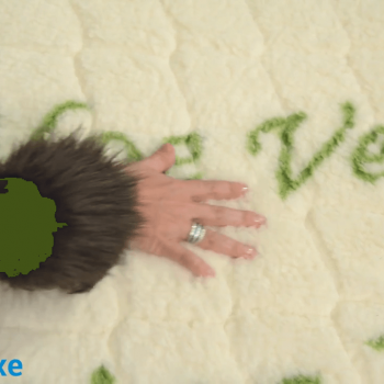 Рекламно видео за Матраци.бг - Aloe Deluxe 12