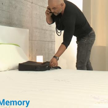 Рекламно видео за Матраци.бг - Lavender Memory 6