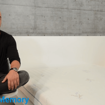 Рекламно видео за Матраци.бг - Lavender Memory 7