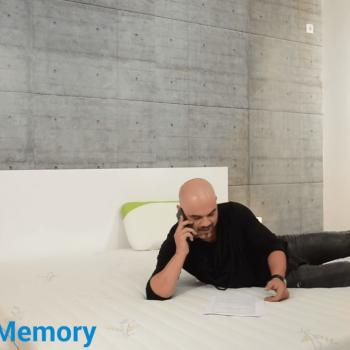 Рекламно видео за Матраци.бг - Lavender Memory 9