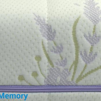Рекламно видео за Матраци.бг - Lavender Memory 11