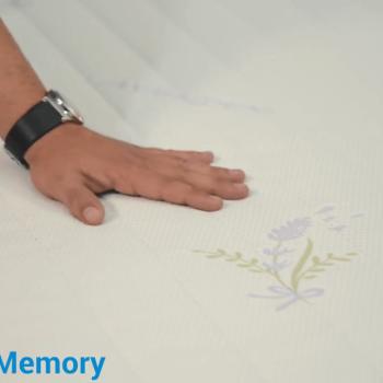 Рекламно видео за Матраци.бг - Lavender Memory 12