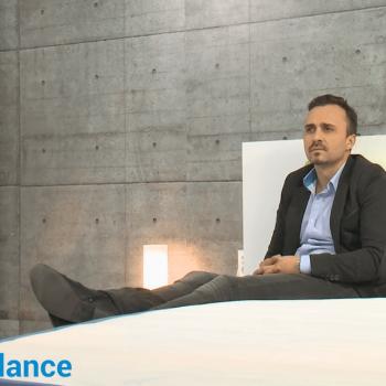 Рекламно видео за Матраци.бг - Pocket Balance 5