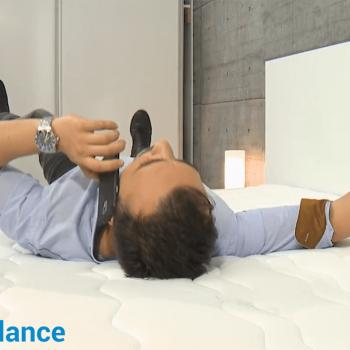 Рекламно видео за Матраци.бг - Pocket Balance 11