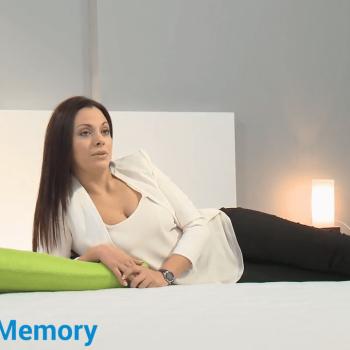 Рекламно видео за Матраци.бг - Wellness Memory 5
