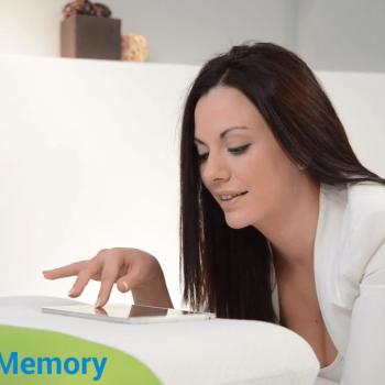 Рекламно видео за Матраци.бг - Wellness Memory 13