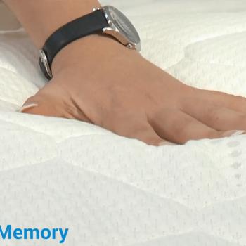 Рекламно видео за Матраци.бг - Wellness Memory 16