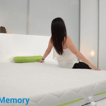 Рекламно видео за Матраци.бг - Wellness Memory 8
