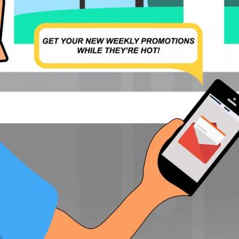 Анимирано explainer промо видео на онлайн рекламна платформа Teremate 12