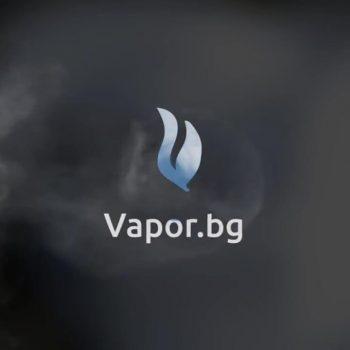 Лого анимация със звуков дизайн за Vapor.bg 8