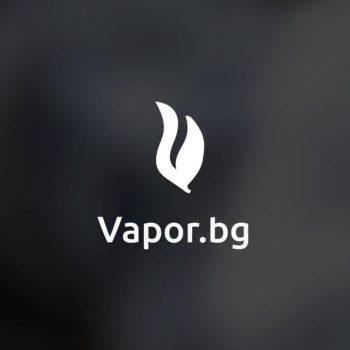 Лого анимация със звуков дизайн за Vapor.bg 9