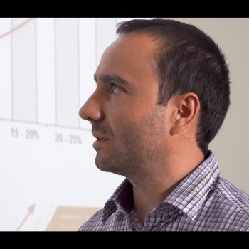 Корпоративно видео за Девин ЕАД 15
