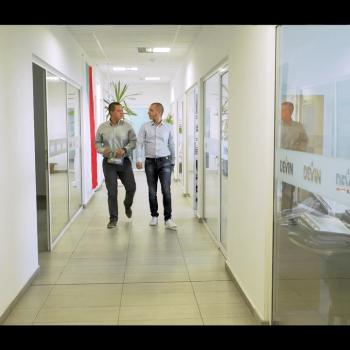 Корпоративно видео за Девин ЕАД 23