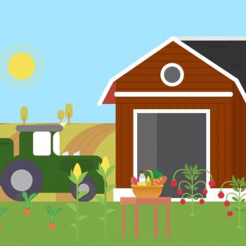Анимирано рекламно explainer видео за Farmhopping | Клиенти 6