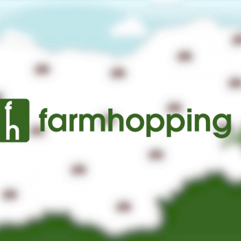 Анимирано рекламно explainer видео за Farmhopping | Ферми 6