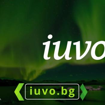 Анимирана телевизионна реклама за iuvo.bg 14