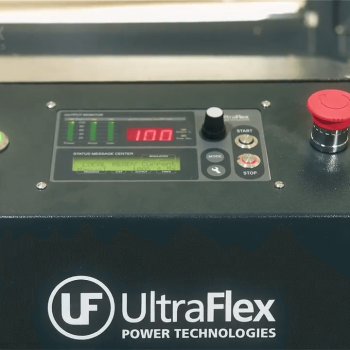 Рекламно видео за Ultraflex Power Technologies 16