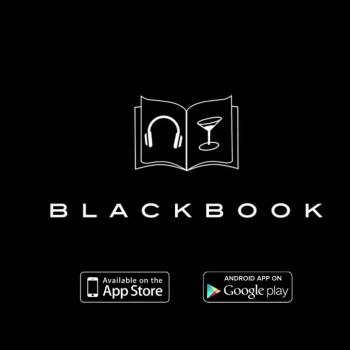 Рекламно промо видео за мобилно приложение Blackbook 12
