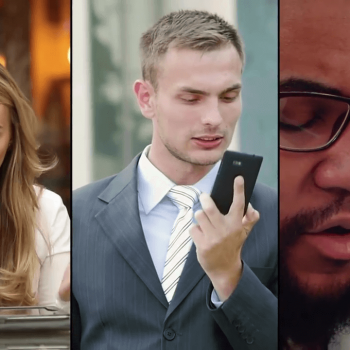 Рекламно промо видео за мобилно приложение Blackbook 4