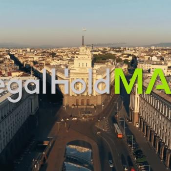 Видеозаснемане и изработка на видео реклама за правен софтуер - LegalHoldMan 5