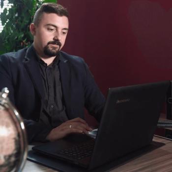 Видеозаснемане и изработка на видео реклама за правен софтуер - LegalHoldMan 7
