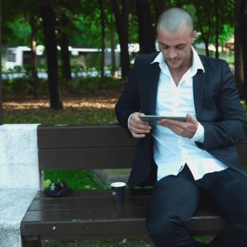 Видеозаснемане и изработка на видео реклама за правен софтуер - LegalHoldMan 10